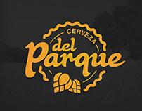 Cerveza Artesanal Del Parque