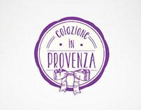Logo Design - Colazione in Provenza