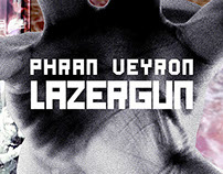 Phran Veyron - LAZERGUN