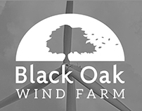Black Oak Wind Farm
