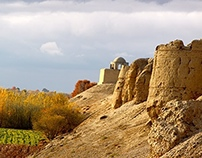 The Seasons of Afghanistan's Landscapes