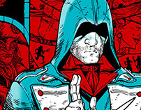 Assassin's Creed: Unity Motion Comic/Animated Short