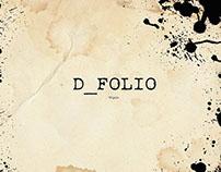 D_folio v0.1