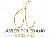 Logo Javier Toledano Gourmet & Deli