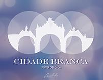 Cidade Branca - Ponta Delgada