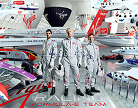 Virgin Racing - Formula E
