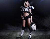 NFL Girl.