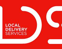 Imagen Corporativa de Delivery de servicios