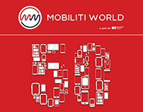 Mobiliti World - Newspaper Ad