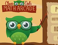 Math Arcade