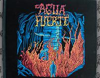 AGUAFUERTE (Libro-Album)