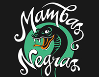 Mambas Negras Roller Derby