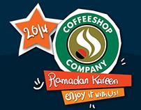 Ramadan 2014 | Coffeeshop Company
