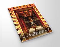 Focus Wine Cellar Catalogue Design and Print