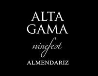 Teaser AltaGama Winefest 2014