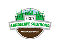 Nick's Landscape Solutions