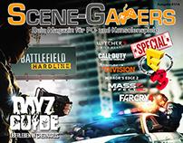 Scene-Gamers E-Paper