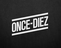 ONCE-DIEZ