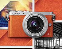 Catálogo Lumix Panasonic