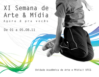 XI Semana de Arte & Mídia