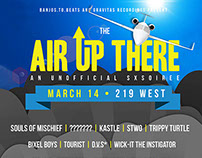 Air Up There Flier