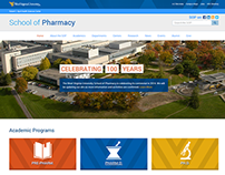 WVU School of Pharmacy RWD
