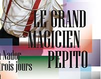 Le Magicien Pepito