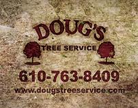 Doug's Tree Service