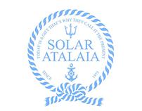 Solar Atalaia