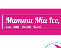 Mamma Mia Ice Identity