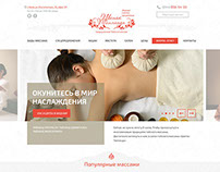 Flower of Thailand - Massage salon