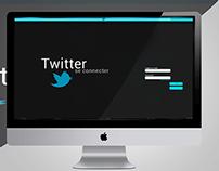 Twitter Project WebDesign