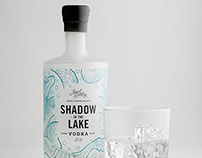 Legend Craft Distillery: Shadow in the Lake Vodka