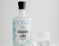 Legend Craft Distillery: Shadow in the Lake Vodka