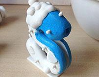 3D Printing - Sugar Rush
