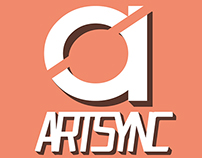 Artsync Try out Logos, 2014
