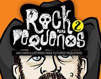 Rock Para Pequenos 2