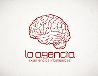 Credenciales La Agencia Colombia