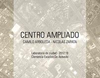Laboratorio de ciudad 2012-19