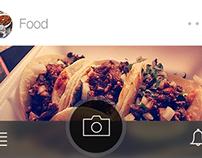 EyeEm app Redesign