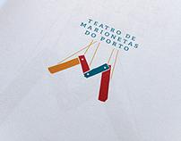 Identity of Teatro de Marionetas do Porto