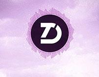 TD Purple Design