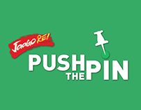 Push the Pin Website