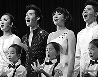 """妈妈再爱我一次 - Mama, love me once again"", The Musical 2014"