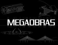 Megaobras, the megainfraestructures presidencia.gob.mx