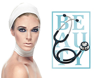 Medical Beauty for ELEGANT magazine.