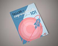 Brochure: Taller de Emprendimiento 101