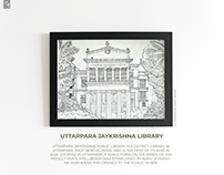 UTTARPARA JAYKRISHNA LIBRARY