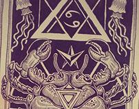 Moleskine Zodiac Project