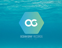 OCEAN GRAY Music Records
